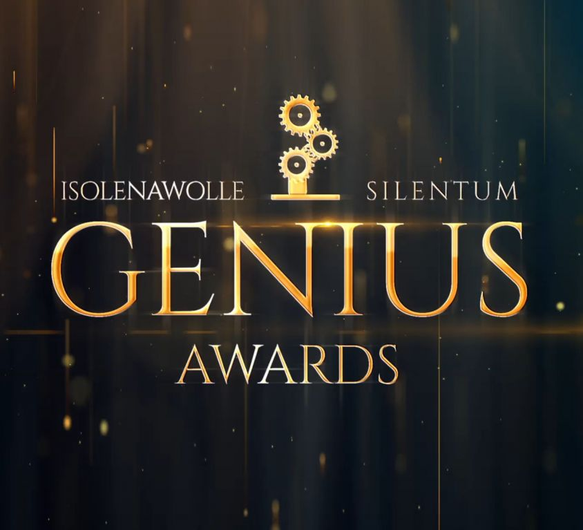 Isolena-Wolle Genius Award