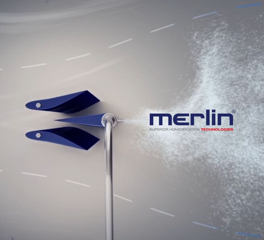 Merlin Orbit Wing