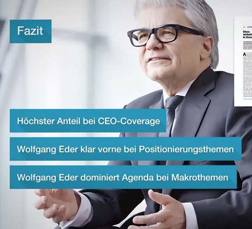 VOESTALPINE in Deutschland
