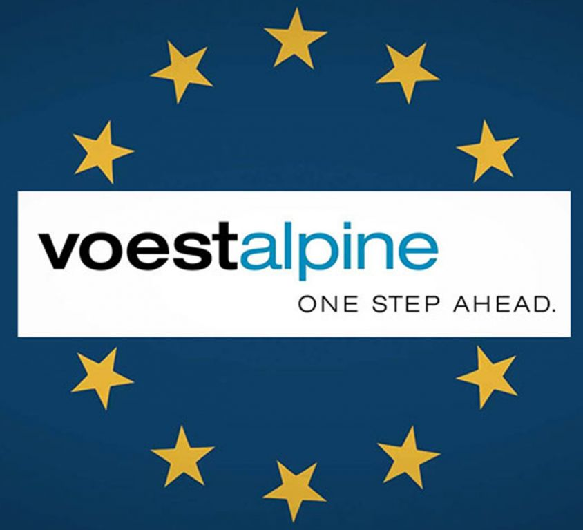 VOESTALPINE in Europa